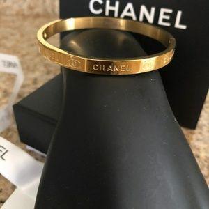 Chanel Bracelet Authentic